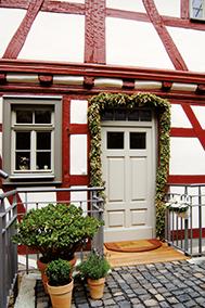 Fenster Fachwerkhaus amend bauelemente fenster und türen im denkmalschutz